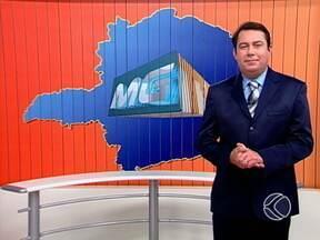 MGTV 1ª edição em Uberlândia fala sobre anticoncepcional - O quadro 'MGTV Responde' tira suas dúvidas; Participe