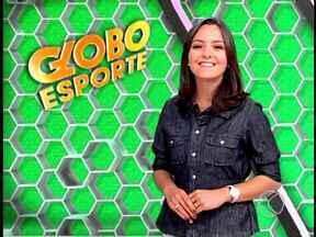 Destaques Globo Esporte - TV Integração - 21/01/2013 - Confira o que vai ser notícia no programa desta terça-feira