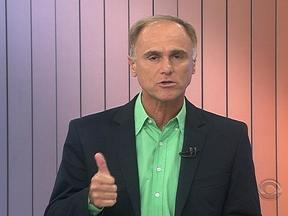 Paulo Brito demonstra entusiasmo com a dupla Gre-Nal para 2014 - Comentarista analisa a pré-temporada de Grêmio e de Inter.