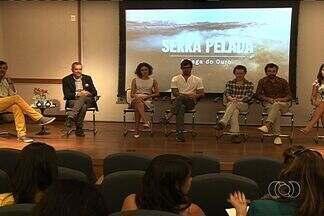 Elenco da minissérie 'Serra Pelada' conta detalhes da produção - O programa será apresentado em quatro capítulos e é uma adaptação do filme que estreou no cinema no ano passado.