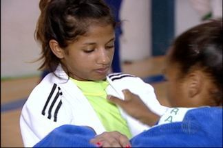 Judoca de Mogi das Cruzes disputa o Circuito Europeu na Alemanha - A jovem altleta, Gabriela Clemente, se prepara para encarar a competição internacional em março