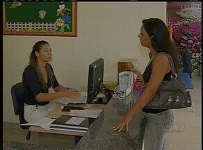Faltam médicos no posto de saúde da quadra 1103 Sul, em Palmas - Faltam médicos no posto de saúde da quadra 1103 Sul, em Palmas