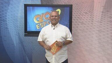 Veja o Globo Esporte AM desta terça-feira (21) - Confira os destaques do esporte no Amazonas.