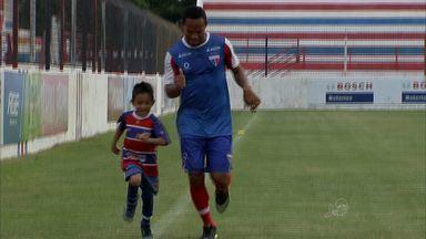 Fortaleza segue líder, mas Waldison enfrenta jejum de gols - Confira as novidades do Fortaleza