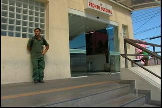 Médico afirma que nenhum parto está sendo feito no Hospital Regional de Ferraz - Alfonso Bittencourt é ex-diretor do hospital. Secretaria Estadual de Saúde nega a informação.