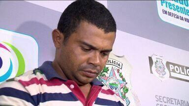 Estupro de crianças motivou morte de tesoureira, diz delegado do ES - Vítima sabia de crime e marido se sentiu ameaçado.Cilene Rocha foi morta em 11 de outubro, dentro de casa, em Vila Velha.