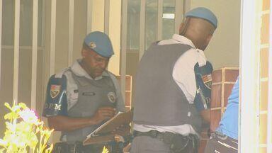 Policiais do Baep depõe para Corregedoria sobre série de 12 mortes em Campinas - Os depoimentos começaram a partir das 10h desta terça-feira (21), na Corregedoria em São Paulo.