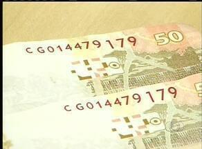 São apreendidos em Palmas R$ 400 em notas falsas - São apreendidos em Palmas R$ 400 em notas falsas