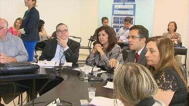 Hotéis não poderão cobrar diárias acima do valor praticado na alta estação durante a Copa - Decisão foi anunciada no Recife, em reunião entre órgãos de defesa do consumidor e representantes do governo federal e do estado.