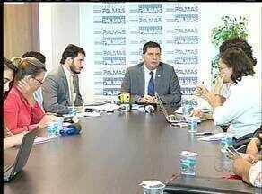 Prefeitura de Palmas e Estado divergem quanto à criação da região metropolitana de Palmas - Prefeitura de Palmas e Estado divergem quanto à criação da região metropolitana de Palmas