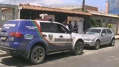 Policial Militar é encontrado morto na Zona Norte de Manaus - Vizinhos acionaram a polícia após ver a casa do PM aberta; cabo trabalhava na 13ª Cicom.