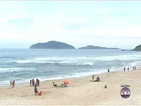 Com forte calor, Celesc registra recorde no consumo de energia elétrica em Florianópolis - Com forte calor, Celesc registra recorde no consumo de energia elétrica em Florianópolis