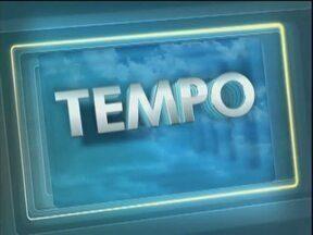 Tempo instável em Cascavel até o final de semana - Tempo quente com pancadas de chuva, as temperaturas variam de 21 a 30 graus.