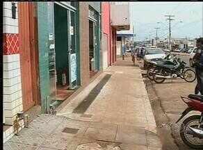 Empresários de Araguaína cobram ações para evitar assaltos nos comércios - Empresários de Araguaína cobram ações para evitar assaltos nos comércios