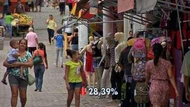 Ano passado teve a menor geração de empregos no estado dos últimos quatro anos - O ano de 2013 teve a menor geração de empregos em Mato Grosso dos últimos quatro anos.