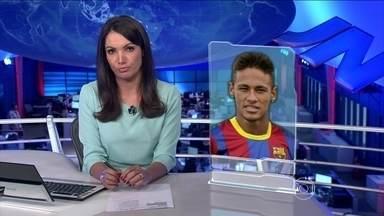 Venda de Neymar ao Barcelona vira ação na Justiça da Espanha - Presidente do clube é acusado pelo crime de apropriação indébita, por não ter divulgado valor real pago pela compra do jogador em julho do ano passado. Juiz pediu informações a Neymar, ao Barcelona, aos Santos e à Fifa.