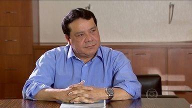 Surgem novas denúncias contra prefeito de Coari (AM) - Fantástico mostra com exclusividade novas denúncias contra o prefeito Adail Pinheiro, acusado de comandar uma rede de exploração sexual de menores.