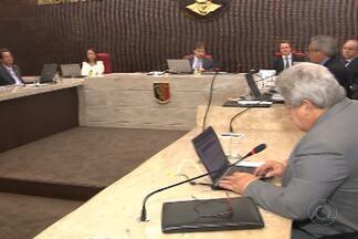 TCE aprova as contas de 2012 do Governo de Ricardo Coutinho - Apesar disso, administração terá que pagar multa de 5 mil reais por irregularidades na prestação de contas.
