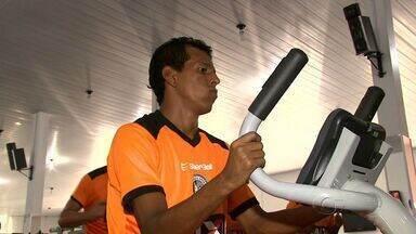 ASA lidera o Campeonato Alagoano - Time alvinegro é líder isolado com 13 pontos.