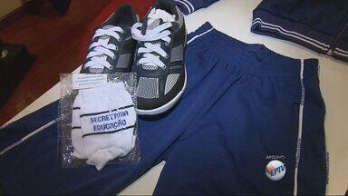 Prefeitura de São Carlos cancela compras de uniformes escolares para rede municipal - Prefeitura de São Carlos cancela compras de uniformes escolares para rede municipal