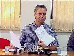 Câmara de Maringá vai encaminhar ao Ministério Público resultado do exame da água - Exame confirmou alteração no gosto da água distribuída pela Sanepar em Maringá