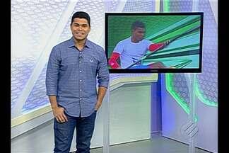 Veja o Globo Esporte Pará - Edição do dia 28 de janeiro de 2014 tem reapresentações de Remo e Paysandu, além de um paraense convocado para Seleção Brasileira de Canoagem.