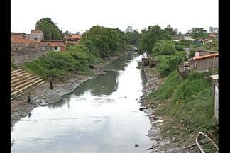 Obras de macrodrenagem na bacia do Tucunduba, em Belém, serão retomadas em fevereiro - Medida visa minimizar alagamentos em áreas próximas aos canais existentes na capital paraense.