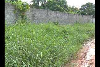 Em Ananindeua, comunidade do bairro de 40 Horas enfrenta alagamentos e falta de saneamento - Problemas já foram mostrados no Jornal Liberal no ano passado.