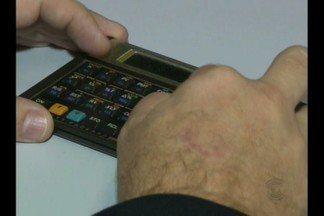 Linha de crédito especial para deficientes - Quem precisa comprar um aparelho, ou até adaptar a casa, por exemplo, pode financiar até 30 mil reais.