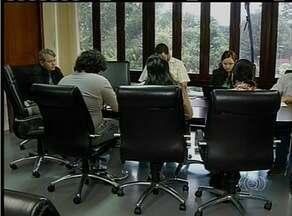 Comissão apresenta projeto de Regimento Interno para a Região Metropolitana de Palmas - Comissão apresenta projeto de regimento interno para a Região Metropolitana de Palmas