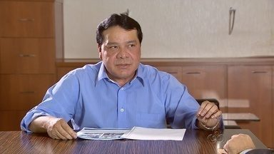 Representantes de CPI da Pedofilia respondem questionamentos de Adail Pinheiro - Prefeito de Coari, no interior do Amazonas, questionou a isenção da CPI; em Brasília, representantes falaram sobre o caso.