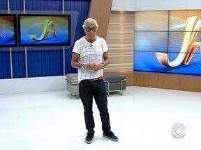 Confira o quadro de Cacau Menezes desta sexta-feira - Confira o quadro de Cacau Menezes desta sexta-feira
