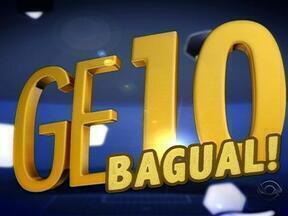 GE 10 Bagual: confira os dez principais lances da quarta rodada do Gauchão - Rodada teve homenagem a ídolo do Brasil-Pel, arrancada ao estilo Bolt e pênalti desperdiçado.