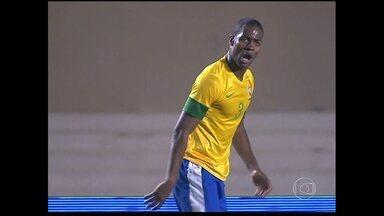 Saibs quais são os planos do zagueiro Dedé para 2014 - Zagueiro Dedé quer conquistar mais títulos evaga na Seleção Brasileira