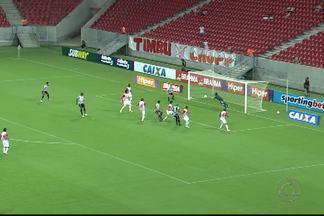 Botafogo-PB vence o Náutico e continua vivo na Copa do Nordeste - Belo faz 1 a 0, com gol de Lenílson, em plena Arena Pernambuco, pela quarta rodada do Nordestão.
