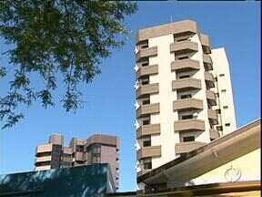 Volta às aulas das faculdades movimenta o setor imobiliário em Umuarama - A média dos alugueis é de R$ 600,00, fora condomínio e IPTU.