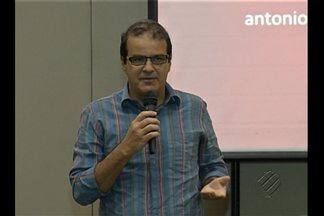 Encontro realizado em Belém debate desafios do mercado publicitário no Pará - As perspectivas e as oportunidades nessa área foram temas de palestras.