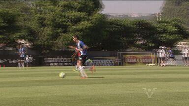 Rildo é regularizado e pode estrear pelo Santos - Vindo da Ponte Preta, o atacante já pode jogar neste sábado, às 19h30, na Vila Belmiro, contra o Botafogo-SP