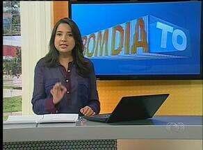 Confira os destaques do Bom dia Tocantins desta quarta-feira (5) - Confira os destaques do Bom dia Tocantins desta quarta-feira (5).