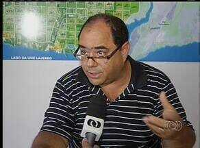 Secretaria de Saúde de Palmas fala sobre atendimentos de saúde na região sul - Secretaria de Saúde de Palmas fala sobre atendimentos de saúde na região sul.