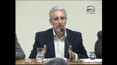 Henrique Pizzolato continua preso enquanto aguarda processo de extradição - O advogado de Henrique Pizzolaro acredita que ele poderá ficar até seis meses na cadeia enquanto aguarda a análise do processo de extradição pela justiça italiana.