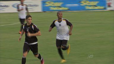 Ceará segue se preparando para a segunda fase da Copa do Nordeste - Confira as novidades do Alvinegro