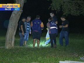 Idoso é morto durante assalto na Região Metropolitana - Ele tinha 60 anos.
