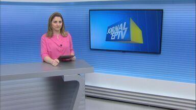 Chamada do Jornal da EPTV 1º edição - São Carlos (24/2/2014) - Chamada do Jornal da EPTV 1º edição - São Carlos (24/2/2014).