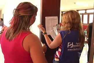 Cerca de 1.600 candidatos concorrem às vagas para professor do município de Codó - São 265 vagas.