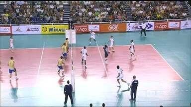 Cruzeiro conquista título sul-americano de vôlei masculino - Mineiros derrotaram o UPCN de virada na decisão.