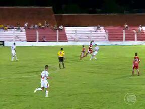 4 de Julho faz 2 a 1 em jogo contra o Caiçara-PI em Piripiri - 4 de Julho faz 2 a 1 em jogo contra o Caiçara-PI em Piripiri