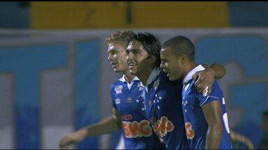 Cruzeiro vence o Boa Esporte e é líder isolado do Mineiro. - Os gols e os melhores momentos de Boa Esporte X Cruzeiro pela sétima rodada do Campeonato Mineiro.