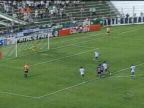 Décima rodada do Gauchão teve estreia de técnicos - Veja os gols do fim de semana.
