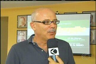 Sindicato Rural apresenta novidades sobre a Fenamilho 2014 - Evento será realizado nos dias 6 de maio a 15 de junho em Patos de Minas.